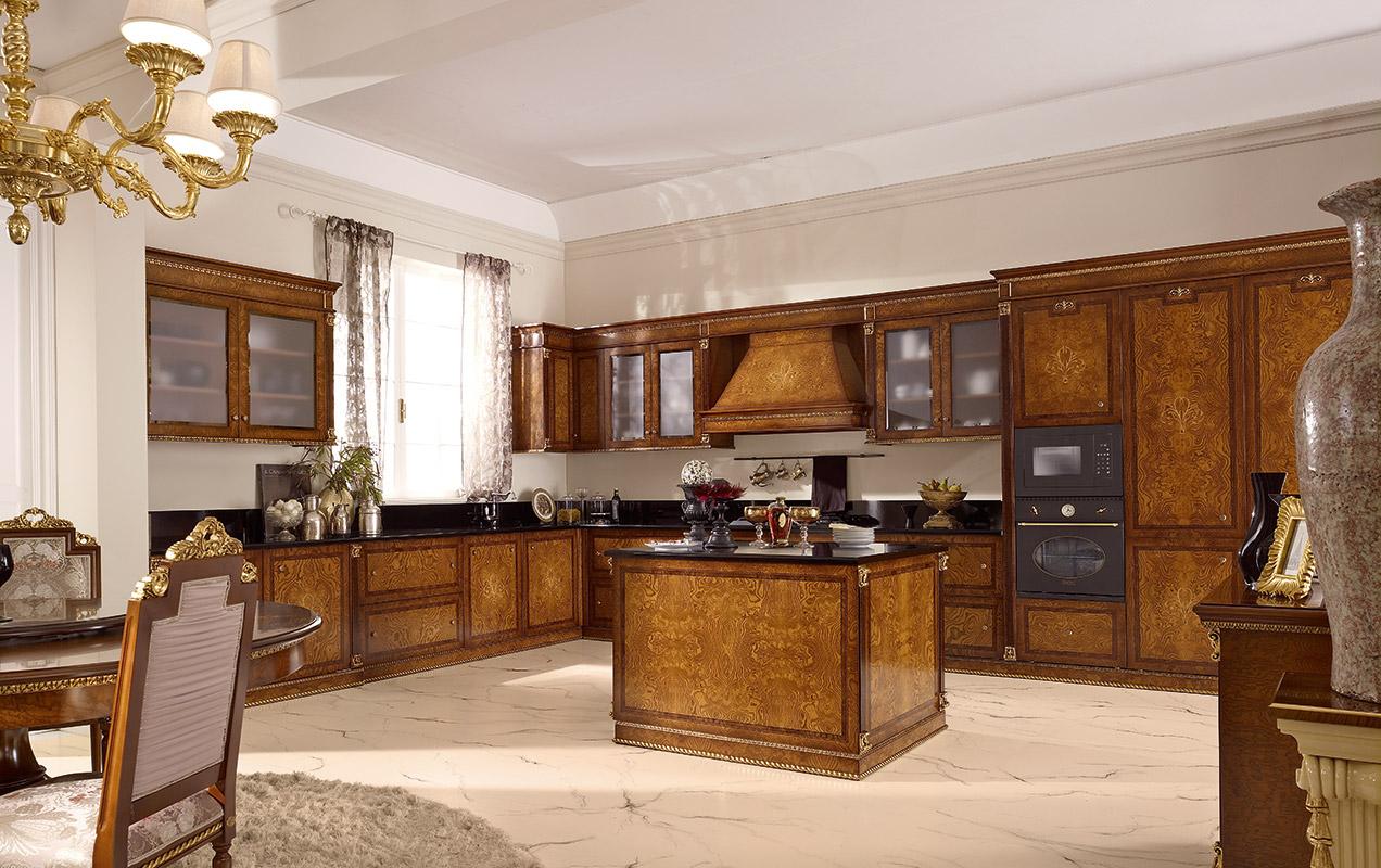 Ar arredamenti cucina for In cucina arredamenti roletto